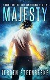Majesty (The Unbound, #5) (eBook, ePUB)