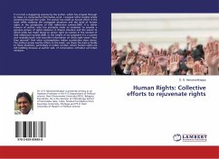 Human Rights: Collective efforts to rejuvenate rights