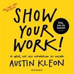 Show Your Work! (eBook, ePUB)