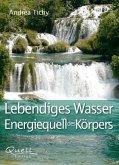 Lebendiges Wasser Energiequell des Körpers