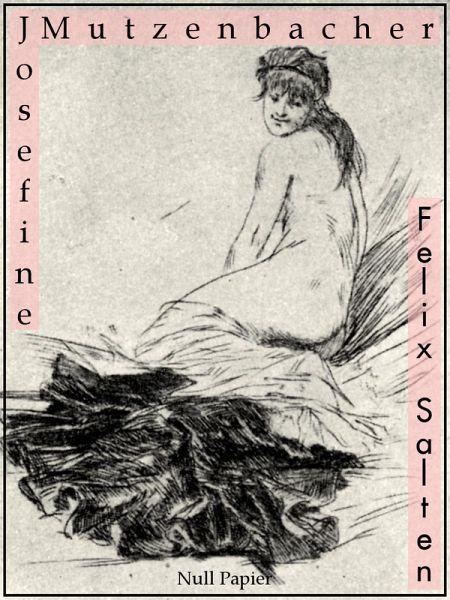 Josefine mutzenbacher pdf download
