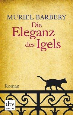 Die Eleganz des Igels (eBook, ePUB) - Barbery, Muriel