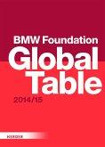 Global Table (eBook, ePUB)