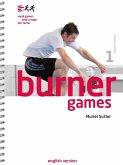 Burner Games (eBook, ePUB)