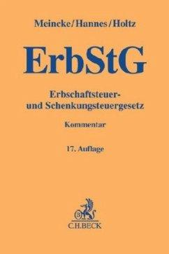 ErbStg - Erbschaftsteuer- und Schenkungsteuerge...