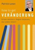 How to get Veränderung (eBook, ePUB)