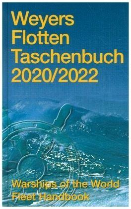 Weyers Flottentaschenbuch 2016/2018