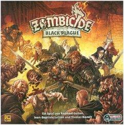 Amodee CMN0003 - Zombicide Black Plague