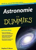 Astronomie für Dummies (eBook, ePUB)