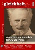 Warum und wie ermordete die GPU Leo Trotzki? (eBook, ePUB)