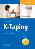K-Taping (eBook, PDF)
