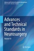 Advances and Technical Standards in Neurosurgery 43 (eBook, PDF)