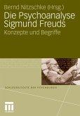 Die Psychoanalyse Sigmund Freuds (eBook, PDF)