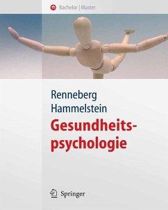 Gesundheitspsychologie (eBook, PDF)