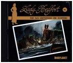 Das Geständnis des Richters / Lady Bedford Bd.91 (1 Audio-CD)