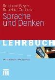 Sprache und Denken (eBook, PDF)