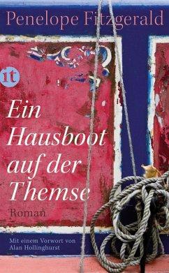 Ein Hausboot auf der Themse (eBook, ePUB)