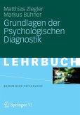 Grundlagen der Psychologischen Diagnostik (eBook, PDF)