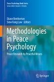 Methodologies in Peace Psychology (eBook, PDF)