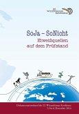 SoJA - SoNicht, Eiweißquellen auf dem Prüfstand (eBook, PDF)