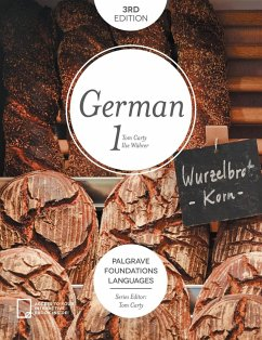 Foundations German 1 - Wuhrer, Ilse