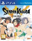 Senran Kagura Estival Versus (PlayStation 4)