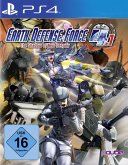 Earth Defense Force 4.1 - The Shadow Of New Despair (PlayStation 4)