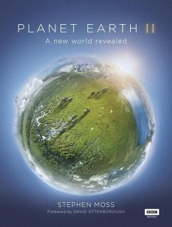 Planet Earth II - Moss, Stephen