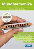 Mundharmonika - Schnell und einfach lernen, m. MP3-CD