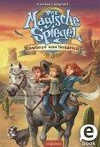 Cowboys und Banditen / Der magische Spiegel Bd.2 (eBook, ePUB)