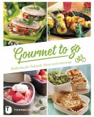Gourmet to go (eBook, ePUB)