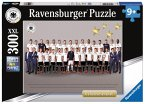 Ravensburger Puzzle 13210 - Europameisterschaft 2016, XXL Puzzle 300 Teile