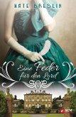 Eine Feder für den Lord (eBook, ePUB)
