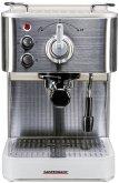 Gastroback 42606 Design Siebträger-Espressomaschine Plus