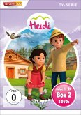 Heidi Teilbox 2 DVD-Box