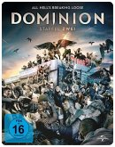 Dominion Staffel 2