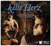 Das kalte Herz, 1 Audio-CD