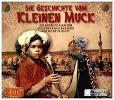 Die Geschichte vom kleinen Muck, 2 Audio-CDs