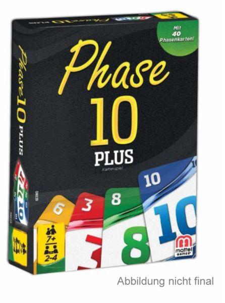 Spielanleitung Phase 10 Kartenspiel