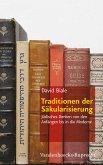 Traditionen der Säkularisierung (eBook, PDF)