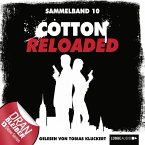 Cotton Reloaded Sammelband, Folge 10: Folgen 28-30 (MP3-Download)
