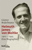 Helmuth James von Moltke (eBook, ePUB)