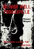 Todesstille / Oliver Hell Bd.6 (eBook, ePUB)
