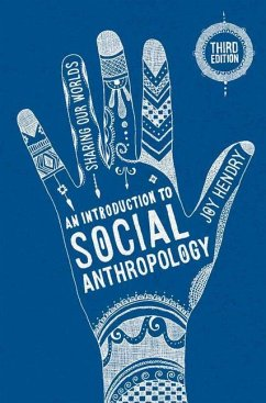 An Introduction to Social Anthropology - Hendry, Joy