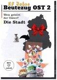 Beutezug Ost. Tl.2, 1 DVD