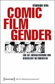 Comic - Film - Gender (eBook, PDF)