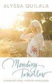 Mending Tomorrow (eBook, ePUB)