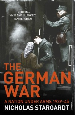 The German War - Stargardt, Nicholas