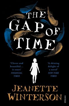 The Gap in Time - Winterson, Jeanette