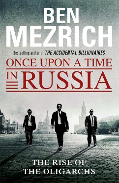 Once Upon a Time in Russia - Mezrich, Ben